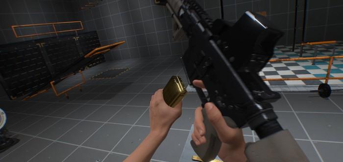 Upload VR Showcase: Summer Edition состоится 8 июня