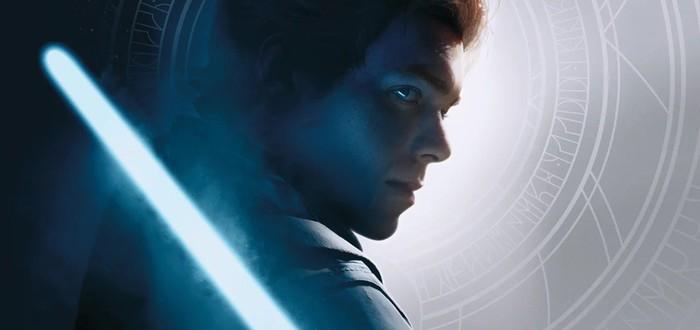EA: Jedi Fallen Order — первая игра новой франшизы