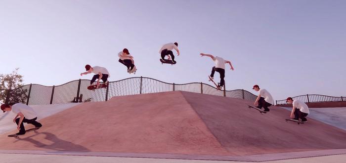 Кастомизация персонажа, бренды и новая дата релиза в трейлере Skater XL