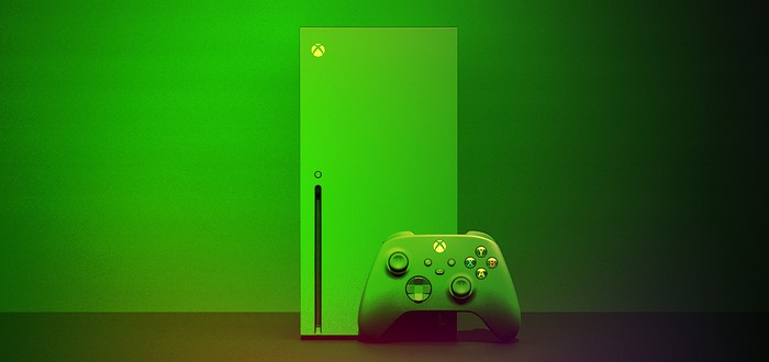 Прямой эфир Inside Xbox — премьера геймплея Assassin's Creed Valhalla и другие игры