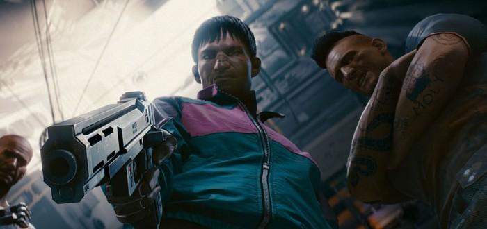 """""""Вудисты"""" из Cyberpunk 2077 — банда, которая нарушает все правила"""