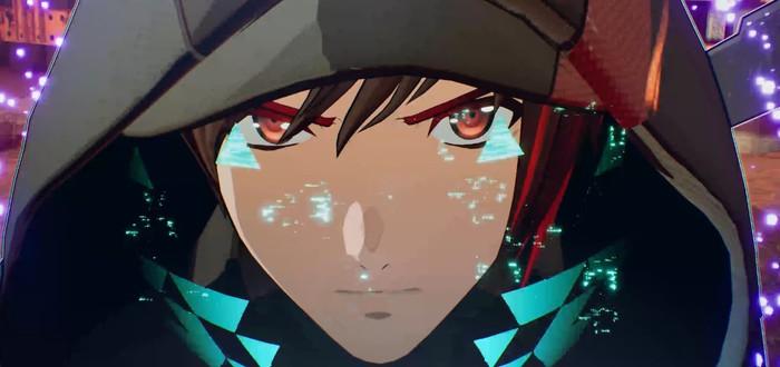 Inside Xbox: Bandai Namco анонсировала экшен Scarlet Nexus