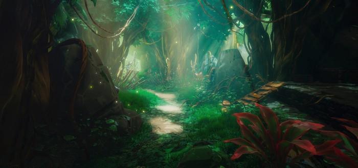 Inside Xbox: Анонсирована Call of the Sea — испанская адвенчура про таинственный остров