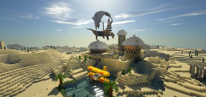 Знакомство с непредсказуемым миром спидранов Minecraft