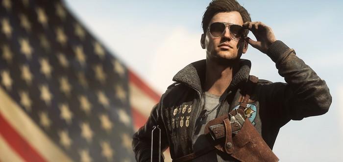 Трейлер элитного бойца для Battlefield 5 — игроки недовольны