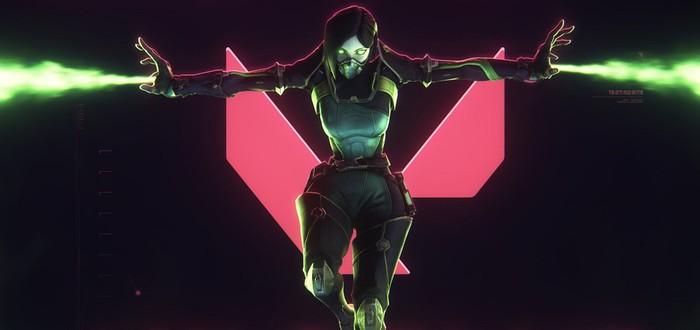 Riot Games добавит в Valorant кодекс поведения игроков