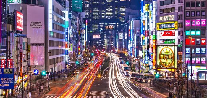 Tokyo Game Show 2020 отменена из-за коронавируса
