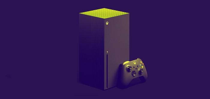 Директор Xbox рассказал, как изменятся игры с появлением Series X