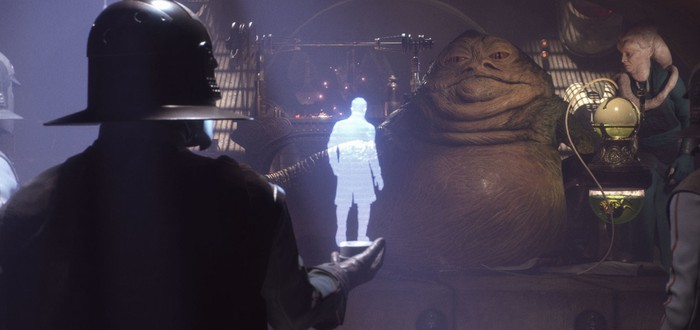 Бывший арт-директор Visceral показал скриншоты отмененной игры по Star Wars