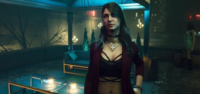 Vampire: The Masquerade - Bloodlines 2 выйдет и на PS5