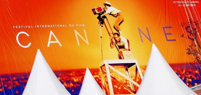 Каннский кинофестиваль в 2020 году полностью отменен