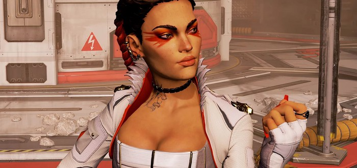 Сценарист Apex Legends рассказал про отсутствие сексуализации в игре до появления Лобы