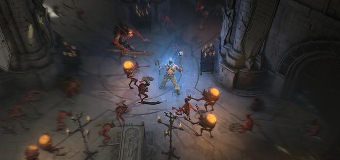 Первый билд Diablo IV доступен для тестирования сторонними производителями, следующая информация по игре — в конце июня