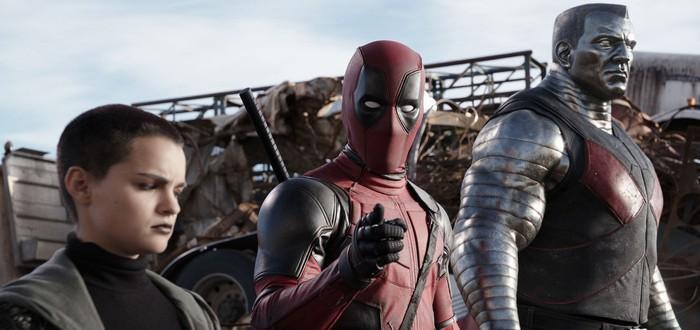 Создатель Дэдпула не верит в выход третьего фильма с его героем