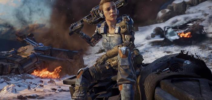 В Steam началась распродажа серии Call of Duty, а в GOG распродают игры про зомби