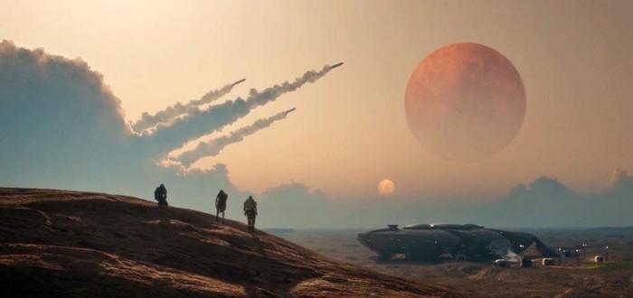 В Stellaris началась бесплатная неделя в честь четвертой годовщины игры