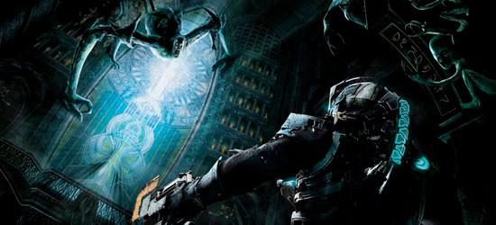 Большой анонс Dead Space 2 на этой неделе