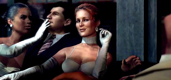 Respect — третий тизер ремастера Mafia 2
