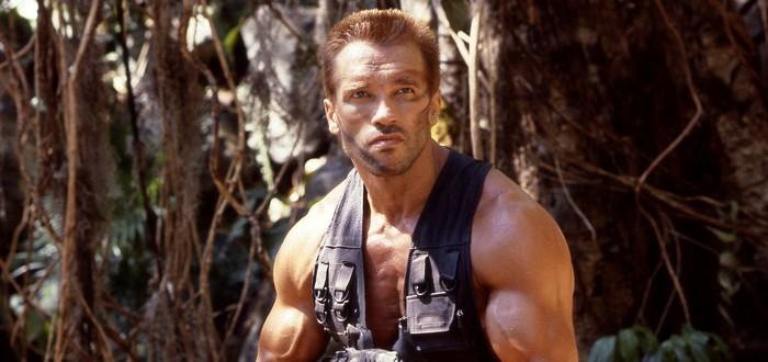 В Predator: Hunting Grounds появится Арнольд Шварценеггер в роли Датча