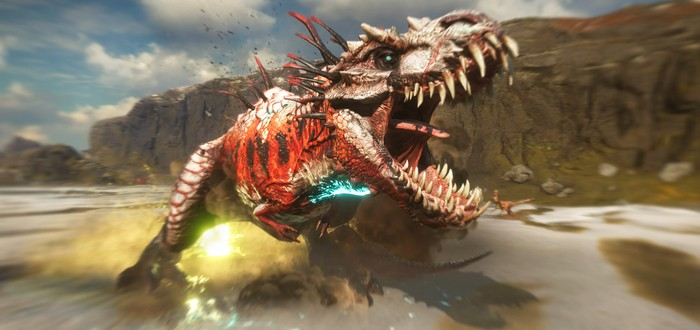 Разработчики Second Extinction планируют выпускать по игре в год