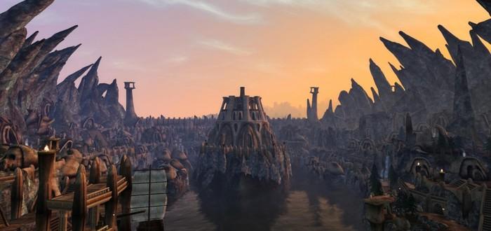 6 часов оркестровой музыки: Вышел масштабный саундтрек фанатского проекта Beyond Skyrim