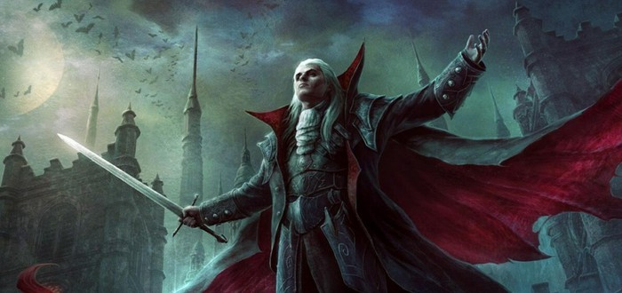 Пошаговый Total War о вампирах — стратегия Immortal Realms: Vampire Wars выйдет в августе