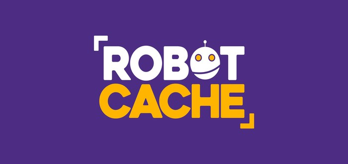 ROBOT CACHE and AMD