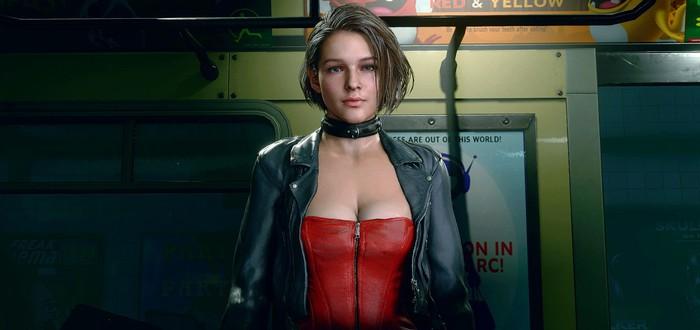 Серия Resident Evil преодолела 98 миллионов проданных копий