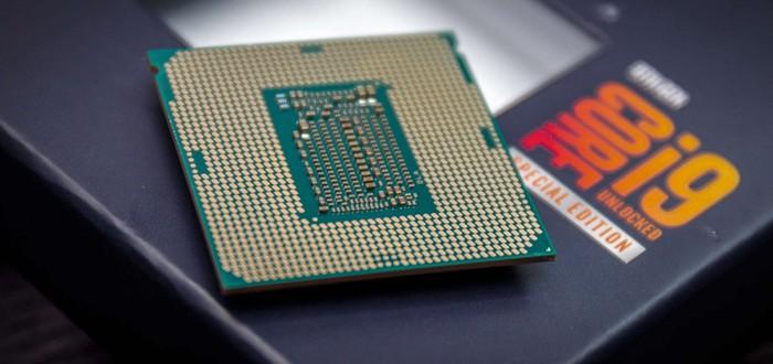 Intel i9-10900K разогревается до 93 градусов с жидкостной системой охлаждения