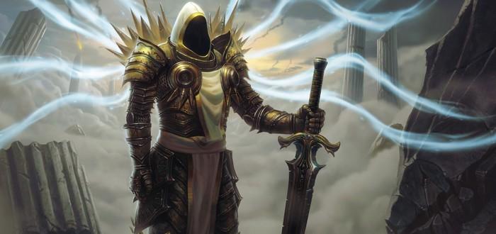 Бывший 3D-художник Blizzard North показал раннюю версию Diablo 3