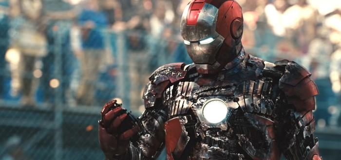 Красота сражений киновселенной Marvel в потрясающем фанатском трейлере