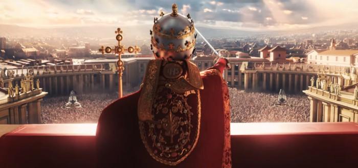 Сюжетный трейлер Europa Universalis IV: Emperor, релиз 9 июня