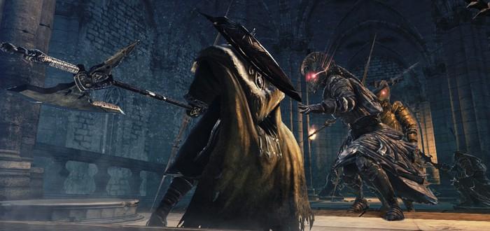 Dark Souls 2: больше свободы, чем в первой части