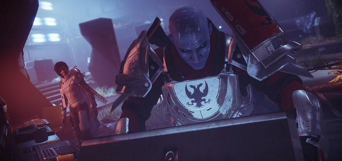 Bungie упростила новый квест в Destiny 2 из-за жалоб игроков