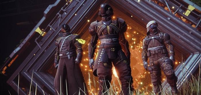 Лимит на синтез брони и оружия, а также новый вид энграмм — свежие детали 11 сезона Destiny 2