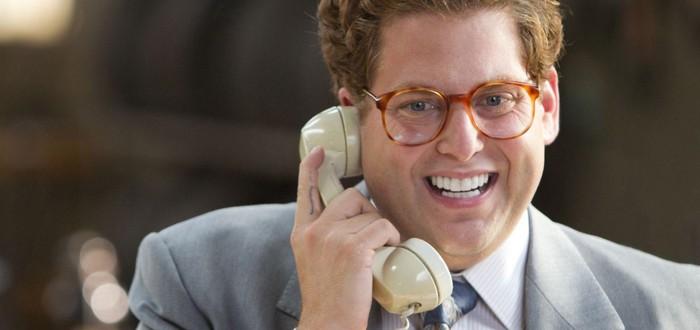 Джона Хилл оказался самым сквернословным актером Голливуда
