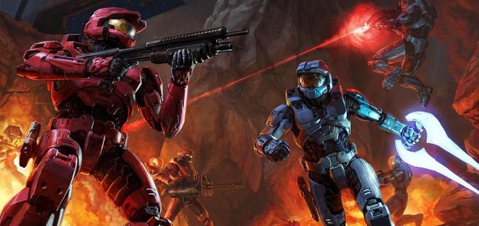 Steam-чарт: Сборник ремастеров Halo вновь на первом месте