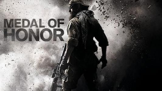 Medal of Honor Beta