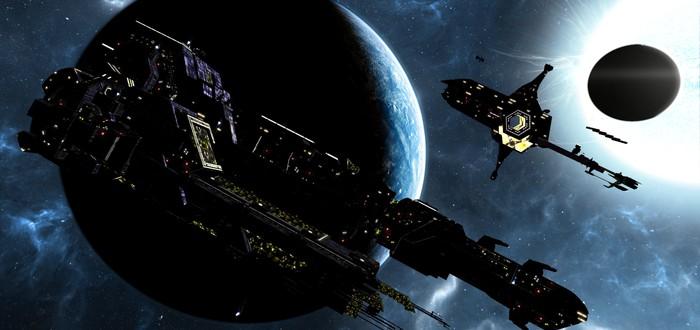 FreeSpace: Незавершенная Трилогия. Часть 1