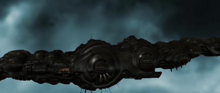 В EVE Online был уничтожен корабль за 300 миллиардов ISK