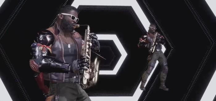 Трейлер Friendship-добиваний Mortal Kombat 11