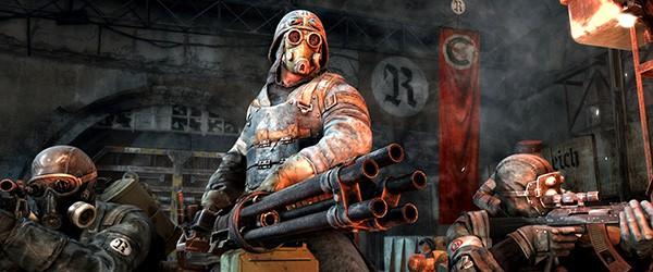 Первый DLC Metro: Last Light – Faction Pack выйдет на следующей неделе