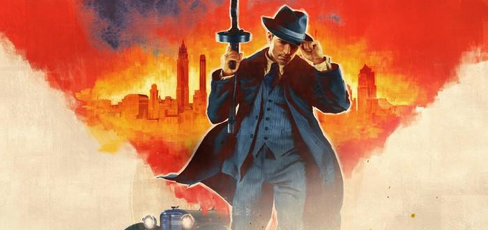 Утечка: Геймплей ремастера Mafia 2 и трейлер Mafia 3: Definitive Edition