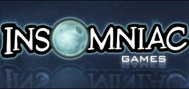 Продолжение вчерашнего тизера теперь от Insomniac Games