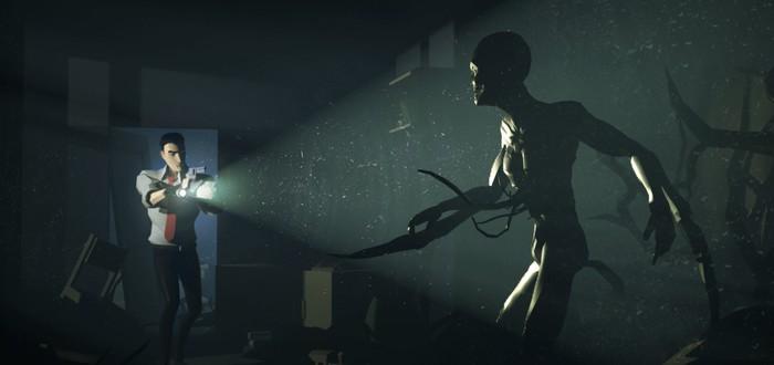 Сюжетный трейлер сурвайвал-хоррора Skyhill: Black Mist
