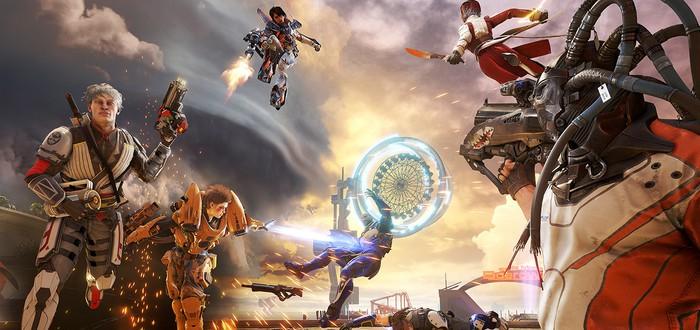 Клифф Блежински жалеет, что не выпустил LawBreakers на Xbox One