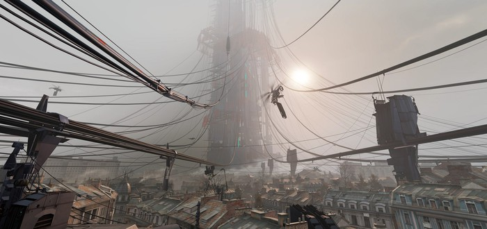 Начало Half-Life: Alyx воссоздали в редакторе Far Cry 5