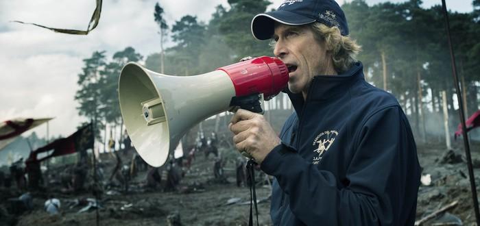 Майкл Бэй за пять недель снимет фильм о пандемии