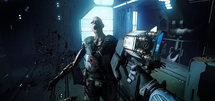 Выживание на космической станции в релизном трейлере хоррора The Persistence