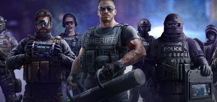 Разработчики мобильного клона Rainbow Six Siege остановили поддержку игры